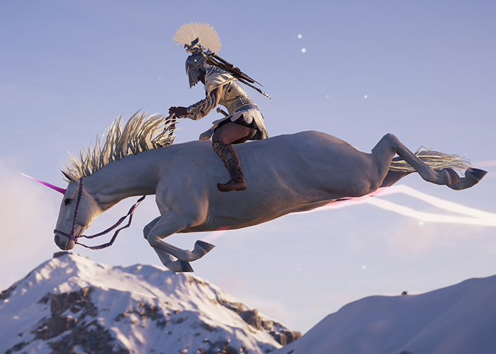 Assassin's Creed Odyssey Patch 1.2.0