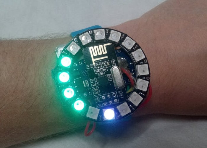 Arduino DIY heart rate monitor